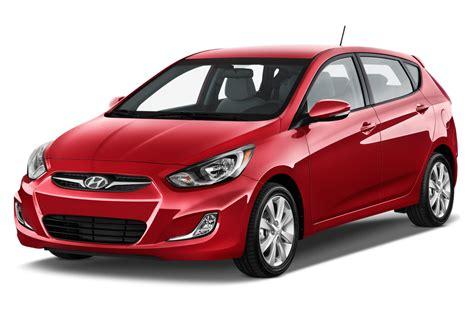 2014 Hyundai Accent Reviews And Rating
