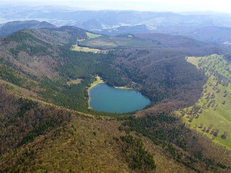 Paragliding Romania – Lacul Sfanta Ana