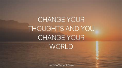 The power of being aware of your thoughts   Psychology ...