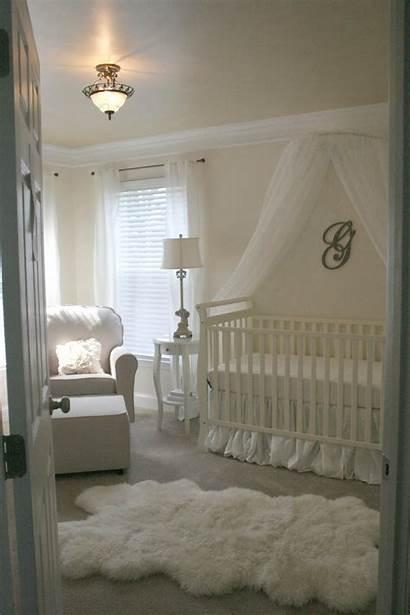 Nursery Decor Elegant Walls Nurseries Rug Cream