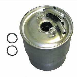 Mercedes  U0026 Sprinter Diesel Hengst Oem Fuel Filter
