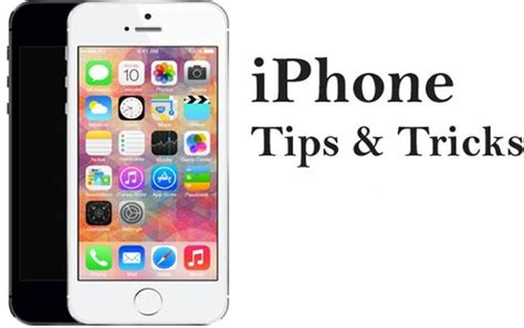 iphone tips you must this iphone iphone tips and tricks