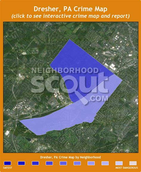 dresher crime rates and statistics neighborhoodscout