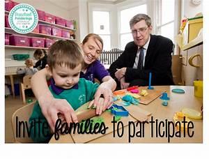 Preschool Ponderings: Building Relationships with your ...