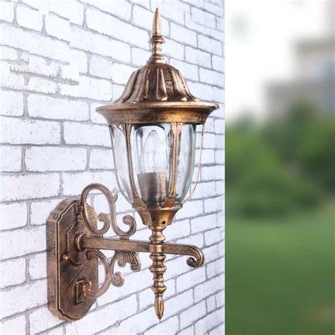 outdoor lighting wall ls balcony led wall sconce waterproof garden wall light fixtures