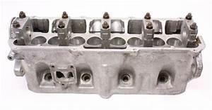 Cylinder Head 1 6 Gas Fi Vw Jetta Rabbit Scirocco Mk1