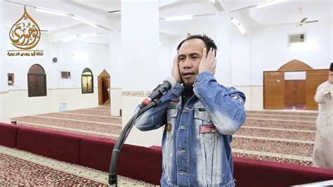 Filipino Muslim -the Best Azan In The World !!!