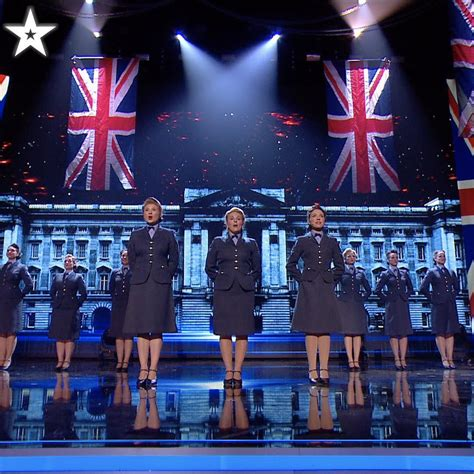 Britain's Got Talent 2018: Goes 15 Mins Off Air + 2 Acts ...