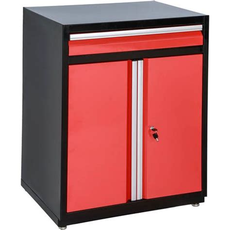 grizzly tools cabinet saw garage storage 1 drawer 2 door tool base cabinet grizzly