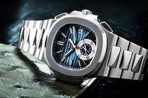 Wristwatch Photography