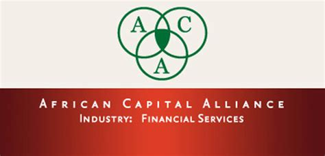 African alliance insurance plc was incorporated as a private limited liability company on may 6th 1960 and was the first indigenous insurance to carry out the business of life assurance in nigeria. African Capital Alliance Acquires 49% of Continental Re - Business Journal