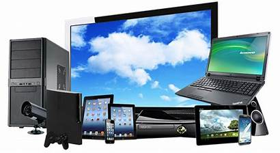 Computer Technology Computers Equipment Background Loan Repair