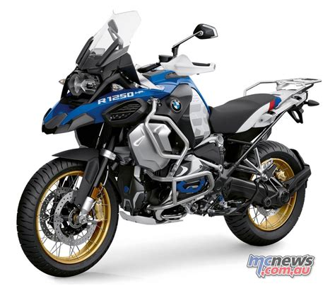 Bmw R 1200 Gs 2019 Image by 2019 Bmw R 1250 Gs Adventure More Mumbo Sharp Looks