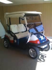Big Dog Custom Golf Carts