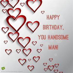 Smart Happy Birthday Wishes for your Boyfriend | Happy ...