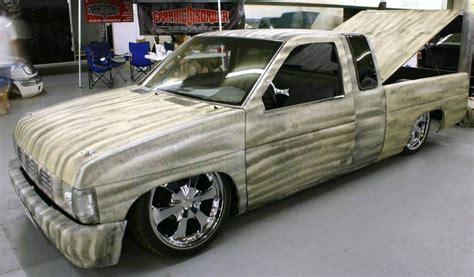 custom nissan hardbody custom 1997 nissan hardbody lowrider