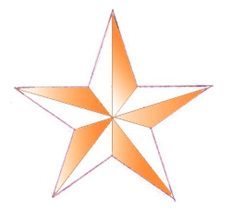 draw  star draw step  step