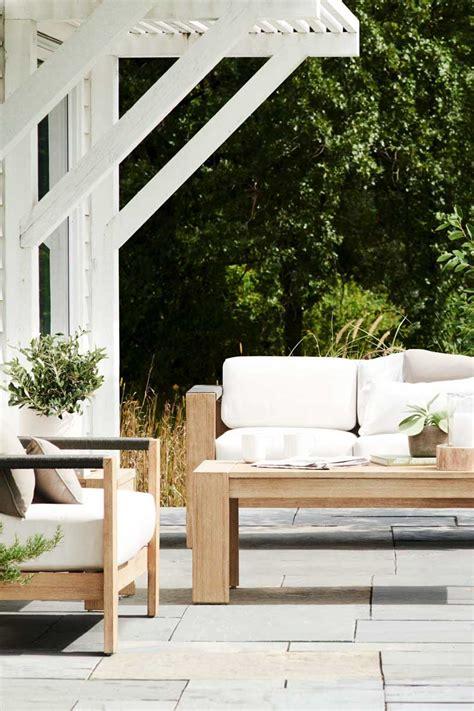 modern outdoor furniture thou swell