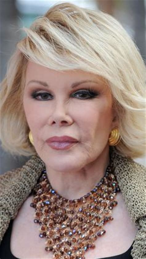 joan rivers hair style joan rivers was such a hilarious we will forever 1442