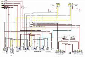 Schema Electrique Audi A4 B6