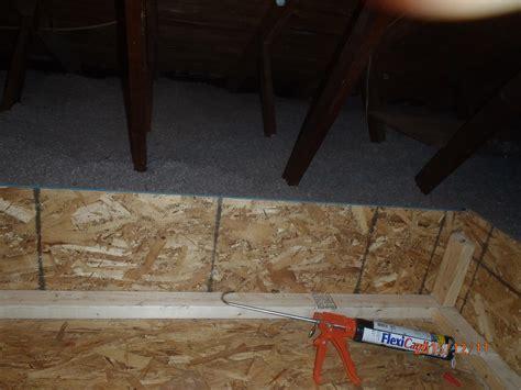 home insulation services insulating  attic