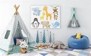 idee deco de chambre denfants le theme des images d With deco chambre d enfants