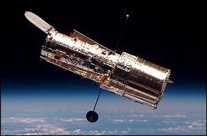 Hubble Telescope's Discovery of First Extra Solar Organic ...