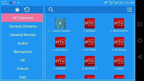 best free player android app top iptv player for android apk