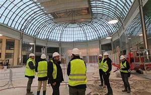 Centre Commercial Val D Europe Liste Des Magasins : serris 1 000 emplois cr s gr ce l extension du centre ~ Dailycaller-alerts.com Idées de Décoration