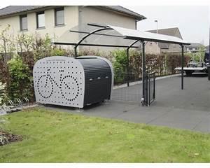 Fahrradgarage 4 Fahrräder : fahrradgarage velo boxx logo mit st nder f r 3 fahrr der anthrazit bei hornbach kaufen ~ Buech-reservation.com Haus und Dekorationen