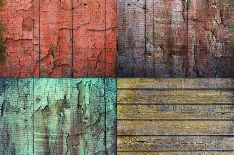 OLD GRUNGE WOOD TEXTURE BACKGROUND ~ Textures on Creative