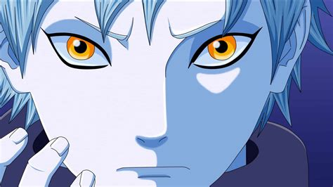 The Reason Why Mitsuki Is Hiding His True Powers