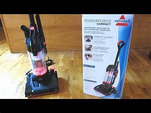 Bissell Powerforce Compact
