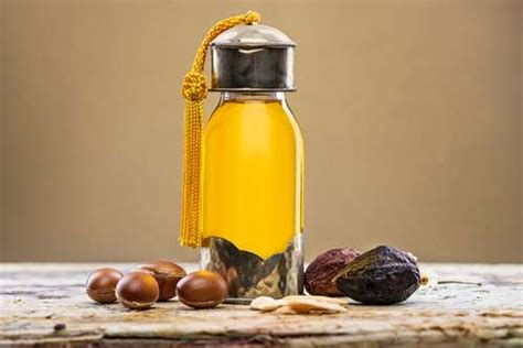 Argan Oil Uses For Skin And Hair