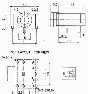 26 4 Pole Headphone Jack Wiring Diagram