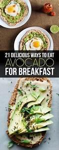 Ideen Gesundes Frühstück : 21 ideen f r avocado zum fr hst ck avocado fr hst ck avocado fr hst ck und avocado ~ Eleganceandgraceweddings.com Haus und Dekorationen