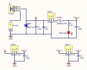 Power Supply User Manual Template