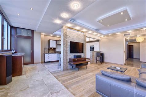 Home Design Consultant by New Style Interiors Offers Outstanding Interior Design
