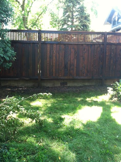 fence staining contractor minneapolis st paul
