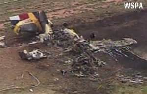 Private plane exploded into flames on landing killing all ...