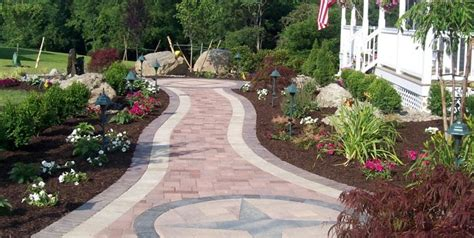 Garden Path & Walkway Ideas-landscaping Network
