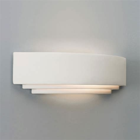 astro amalfi plus 520 plaster wall light at uk electrical