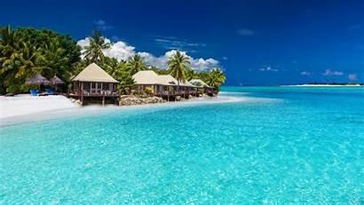 Fiji Beach Desktop Islands Wallpaperaccess Wallpapers