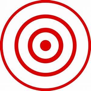 bullseye target png wwwimgkidcom the image kid has it With bullseye template printable