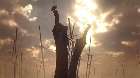 fatestay night unlimited blade works ost ii
