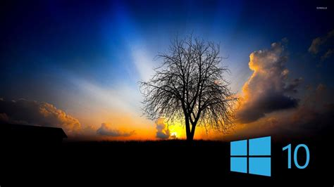 Widescreen Hd Windows 10 Wallpaper (64+ Images