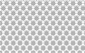 Seamless Ornamental Divider Pattern 2 Icons PNG - Free PNG ...