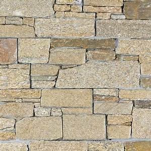 Plaquette De Parement Brico Depot : parement pierre naturelle jaune negara indoor by capri ~ Dailycaller-alerts.com Idées de Décoration