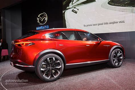 mazda japan models mazda koeru concept is a stunning preview for the next