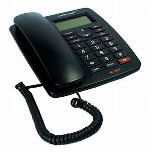 Oriental KX T1577CID Caller ID Telephone Landline Phone Caller ID Phone For Home From Category